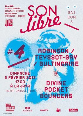 Son Libre - Saison 3 - Episode 4
