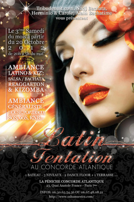 Latin Tentation