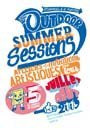 outdoor summer sessions