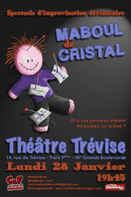Maboul de Cristal