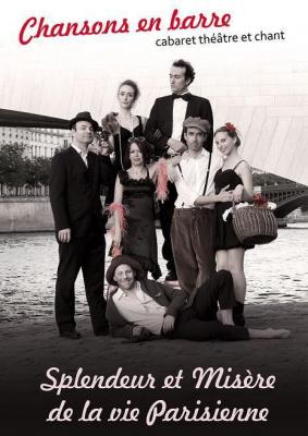 Splendeur et Misère de la vie Parisienne
