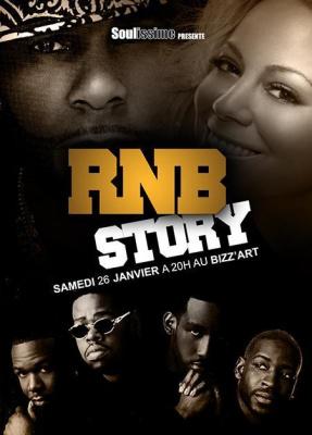 RNB Story