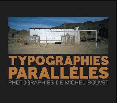 Typographies parallèles