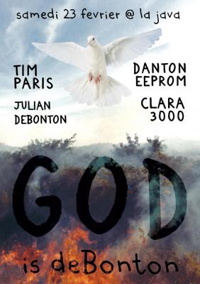 God Is Debonton