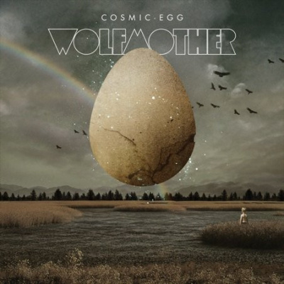 Wolfmother, Cosmig Egg, Woman, Concert, Paris, Bataclan