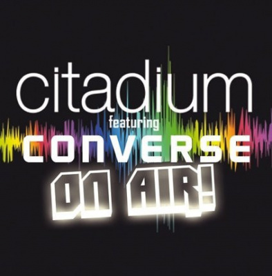 Converse On Air, Converse, Shopping, Mode, Paris, Citadium