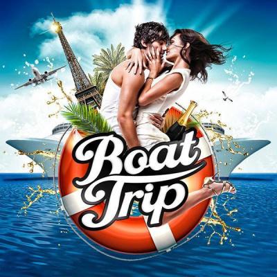 """BOAT TRIP """"Winter Edition"""" (+ Croisière)"""