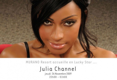 Julia Channel