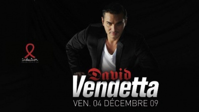 David Vendetta