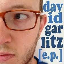 David Garlitz : solo guitare & voix