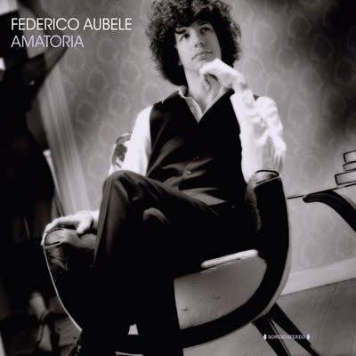 Federico Aubele, Amatoria, Réservoir, Concert, Paris