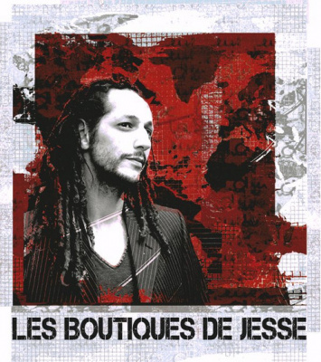 Boutiques de Jesse, Shopping, Paris, Limited Stock