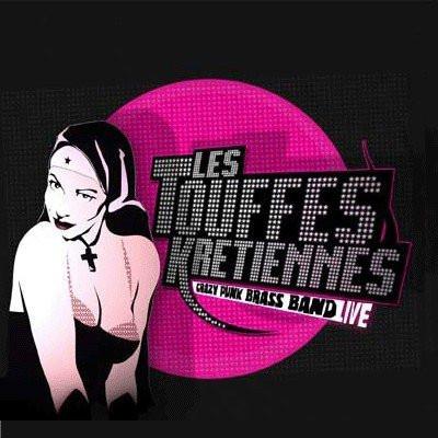 Les Touffes Chrétiennes, Crazy Punk Brass Band Live, Fanfare, Concert, Batofar, Paris