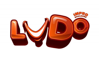 Match d'improvisation théâtrale, La Ludo rencontre les Improtagonistes