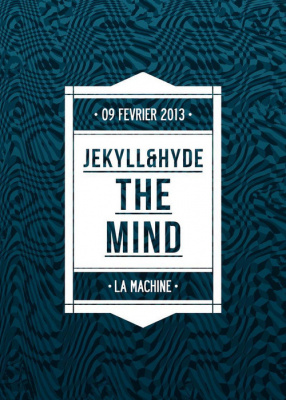 Jekyll&Hyde - The Mind wt Mano Le Tough