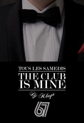 the club is mine