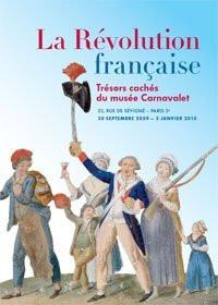 Musée Carnavalet, Révolution française, Caricatures Anglaises, Exposition, Paris