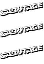 Sabotage, Rock Party, Glaz'art, Paris, Soirée, Clubbing