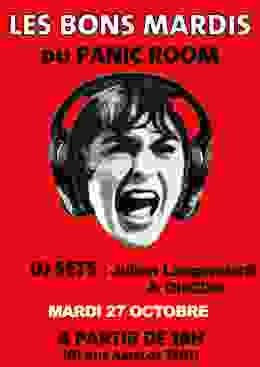 Les Bons Mardis, Panic Room, Soirée, Paris