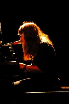 Shannon Wright Alhambra Paris 12-10-09