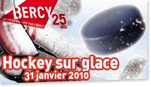 hockey sur glace, palet