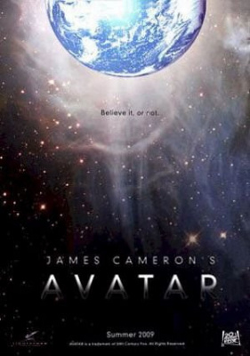 avatar, science fiction, james cameron