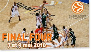 final four, basket