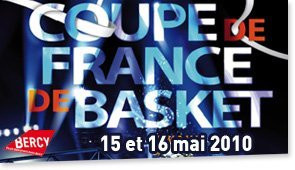 basket, coupe de france