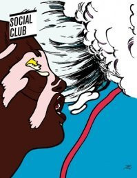bon appétit, social club