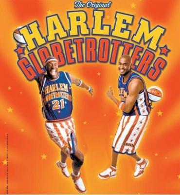 basket, harlem globetrotters