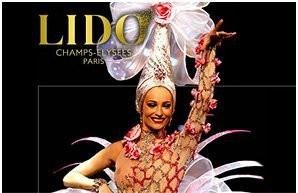 lido, danseuse, cabaret, plumes