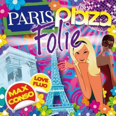 plaza, tour effeil, fille, flyer, max conso