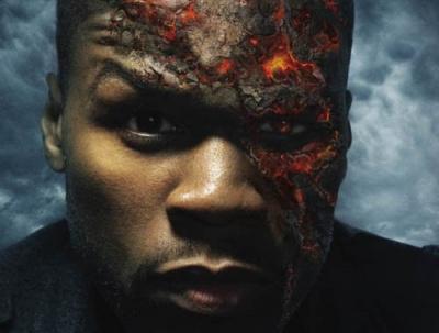 50 Cents, Before I Self-Destruct, Zénith, Paris, Concert