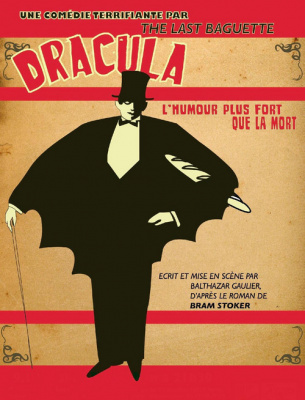 DRACULA : L'Humour Plus Fort que la Mort