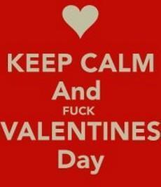 Fuck Valentine's Day! Dubstep-Hard Electro-Hardtek -Moombahcore - Trap Party