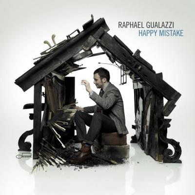 Raphael Gualazzi + 1ere Partie