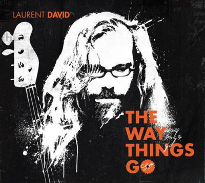"« Résidence » LAURENT DAVID ""The Way Things Go"""