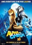 Alpha et Omega en 3D