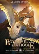 Le royaume de Ga'Hoole le legende des gardiens