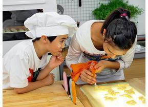 Cours Cuisine Pour les Enfants