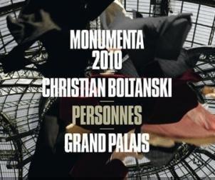 Monumenta 2010