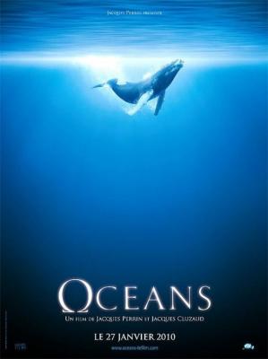 océans le film jacques perrin jacques luzaud