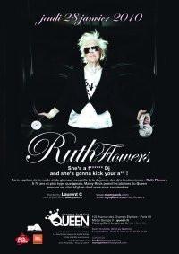 ruth flower mamy rock queen
