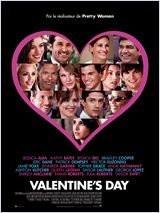 valentine's day cinéma