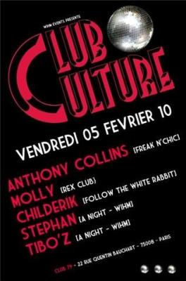 club culture club 79