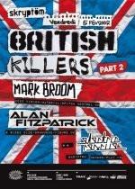 british killers part II