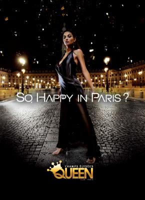so, happy in paris ? queen 19 février 2010