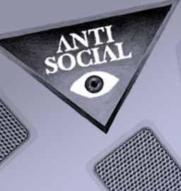 programme antisocial du mois de mars Social Club