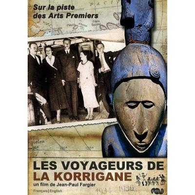 les voyageurs de la korrigane cinéma des océanistes quai branly 2010