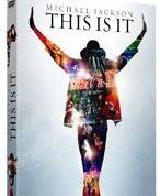 Michael Jackson this is it avant première DVD this is it au virgin megastore champs-elysées
